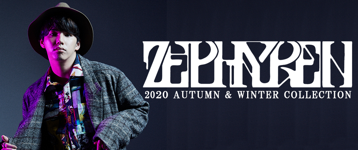 2020 AUTUMN&WINTER