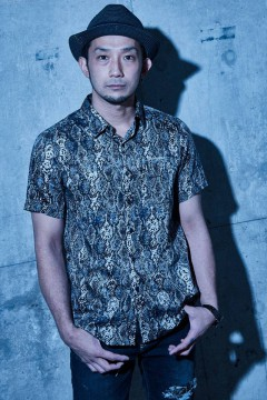 SHIRT S/S - Resolve - PYTHON