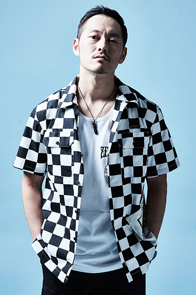 【予約商品】WORK SHIRT S/S CHECK