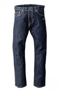 【予約商品】Zephyren DENIM -DEREK- ONE WASH