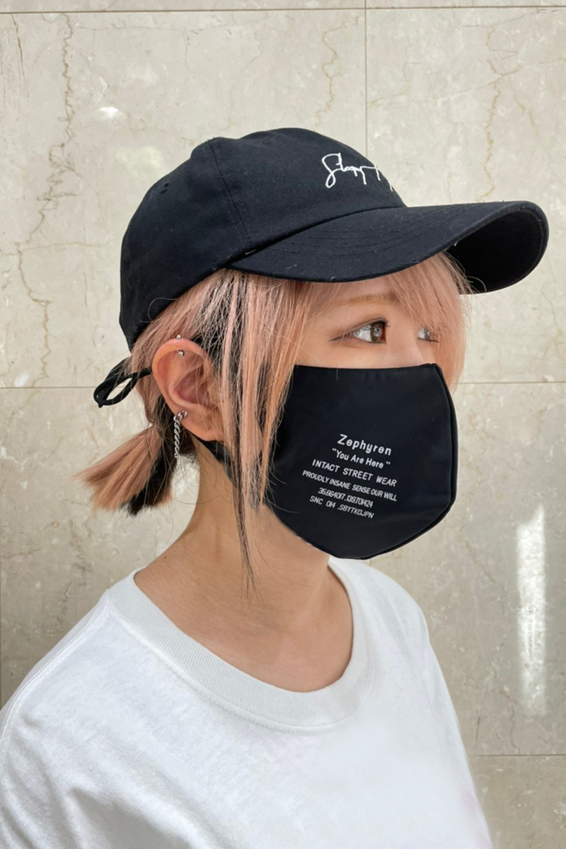 COOL MASK-VISIONARY- BLACK02