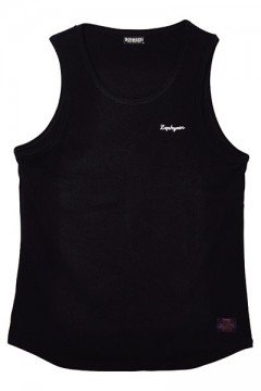 BIG TANKTOP BLACK
