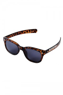 SUNGLASS -STRUCT- BRN