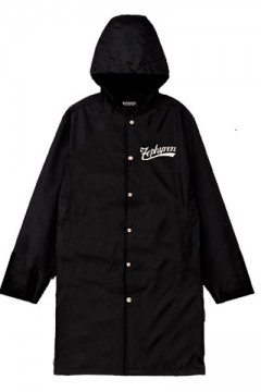 RAIN COAT -BEYOND- BLK