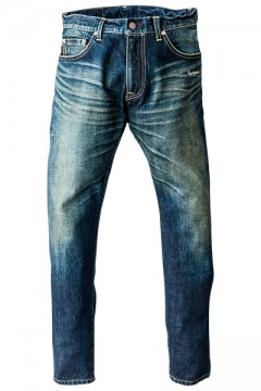 DENIM -DANNY- HARD WASH I