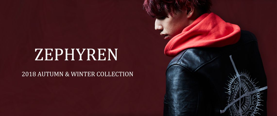 2018Autumn&Winter