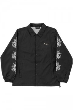 【予約商品】COACH JKT -MOON- BLACKxWHITE