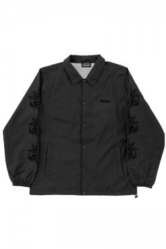 【予約商品】COACH JKT -MOON- BLACKxBLACK
