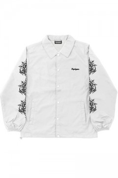 【予約商品】COACH JKT -MOON- WHITE