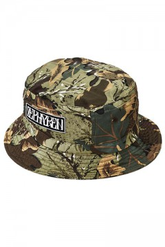 BUCKET HAT -VISIONARY- CAMOI