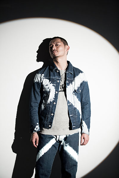 DENIM JKT X-WASH