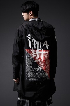 【予約商品】MODS COAT BLACK