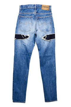 【予約商品】DENIM - DANNY - HARD WASH