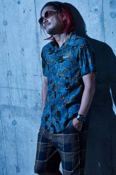 SHIRT S/S - Resolve - MIX
