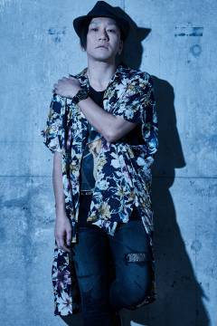 【予約商品】Zephyren(ゼファレン) LONG SHIRT S/S - Resolve - FLOWER