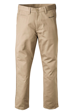 Zephyren(ゼファレン) WORK PANTS BEIGE