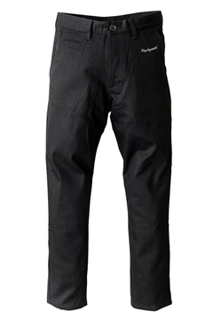 Zephyren(ゼファレン) WORK PANTS BLACK