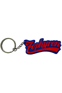 【予約商品】KEY HOLDER -BEYOND- BLUE/RED