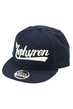 B.B.CAP - BEYOND - NAVY