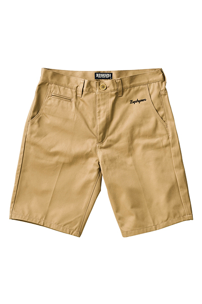 Zephyren WORK SHORTS BEIGE