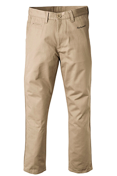 【予約商品】Zephyren WORK PANTS BEIGE