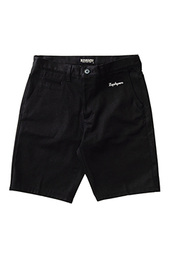 Zephyren WORK SHORTS BLACK