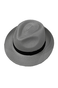 WASHABLE BLADE HAT GRAY