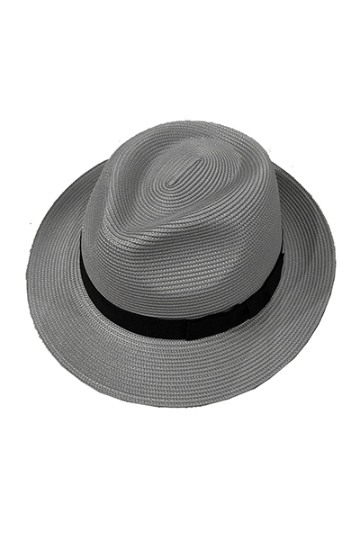 Zephyren WASHABLE BLADE HAT GRAY