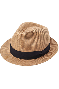 【予約商品】Zephyren PANAMA HAT NATURAL