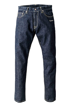 【予約商品】Zephyren DENIM -DANNY- ONE WASH