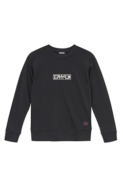 SWEAT - PROVE - BLACK