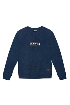 SWEAT - PROVE - NAVY