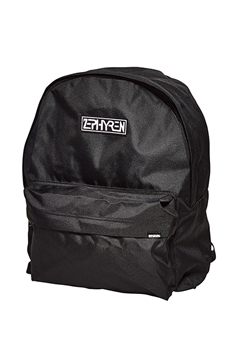 BACK PACK - VISIONARY - BLACK