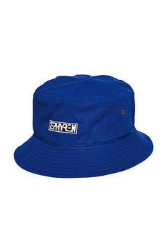 【予約商品】BUCKET HAT -PROVE- BLUE