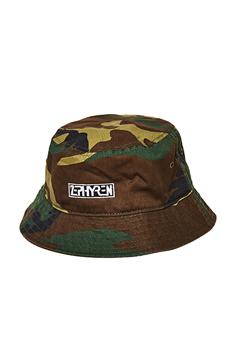 【予約商品】Zephyren(ゼファレン)BUCKET HAT - PROVE - CAMO 1
