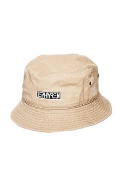 BUCKET HAT - PROVE - KHAKI