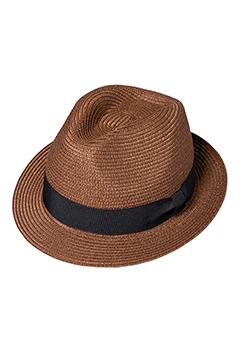 PANAMA HAT BEIGE