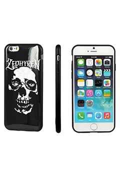 iPhone CASE - SkullHead - iPHONE 11