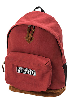 BACK PACK -VISIONARY- BGN