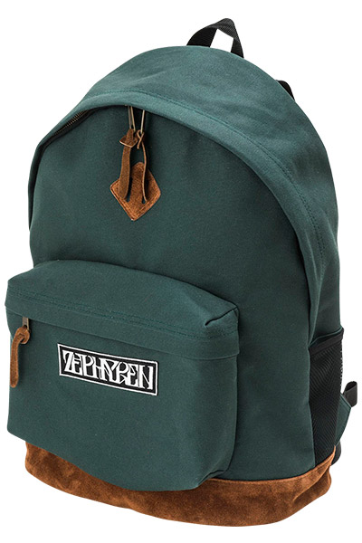 BACK PACK -VISIONARY- GRN