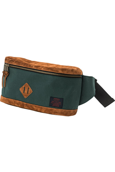 WAIST BAG -VISIONARY- GRN