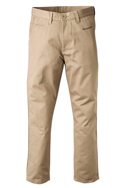 WORK PANTS BEIGE