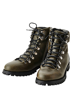MOUNTAIN BOOTS -RIDGE- KHA