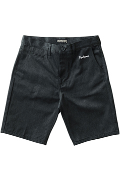 WORK SHORTS CHARCOAL