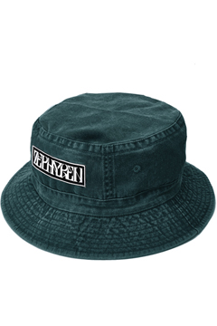 BUCKET HAT -VISIONARY- NAVY