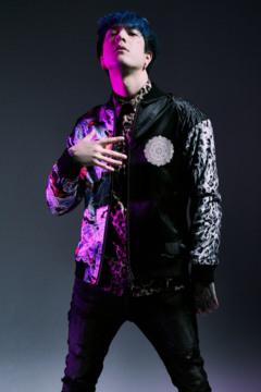 【予約商品】SKA JUMPER - Kaleidoscope - MIX