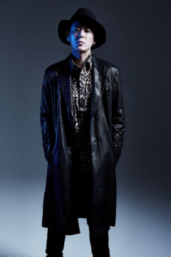 CHESTER COAT  PAISLEY / A