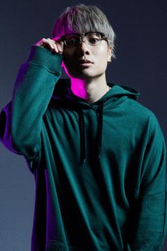 【予約商品】SUNGLASS - CLASSIC - BLACK / CLEAR